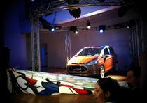 Lansare Ford B-Max