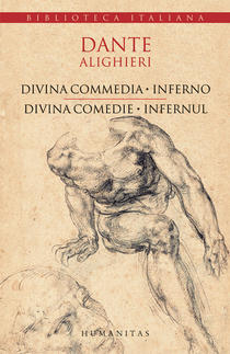 Divina Comedie.Infernul de Dante Alighieri