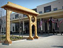 FOTOGALERIE Inaugurarea oficiala a Ambasadei SUA