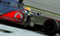 Lewis Hamilton, cel mai rapid la Sepang