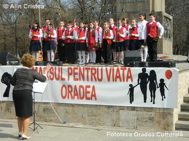 Marsul pentru Viata - Oradea (3)