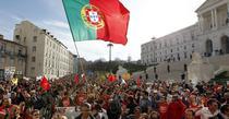Portugalia criza