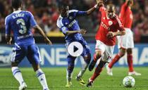 """Chelsea, victorie importanta pe """"Da Luz"""""""