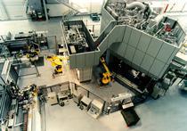 In uzina Opel din Bochum