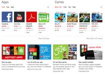 Windows Phone Marketplace