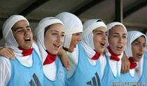 Echipa nationala a Iranului (2007)