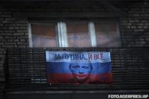 Rusia, in prag de alegeri