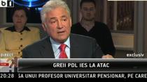 Adriean Videanu la B1 TV