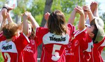 Ce sport sa alegi in functie de varsta copilului