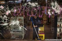 Proteste in Spania, inaintea anuntarii bugetului
