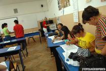Inscriere clasa pregatitoare