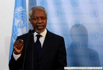 Kofi Annan (foto arhiva)