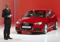 Noul Audi A3