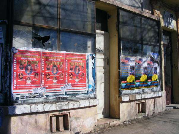 Constanta 05.03.2012