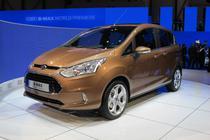 Ford B-Max la Salonul Auto de la Geneva