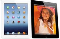 iPad generatia a treia