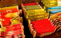 Stiati ca ceaiul are de zece ori mai multi antioxidanti decat fructele si legumele?