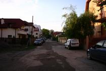 Zona din Bucuresti, cu locuinte mici, nereglementata