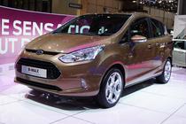 Ford B-Max la Salonul Auto de la Geneva 2012