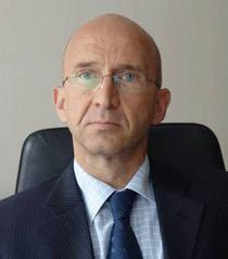 Ambasadorul Frantei, Philippe Gustin
