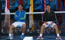 Nadal si Djokovic, dupa finala de la Australian Open