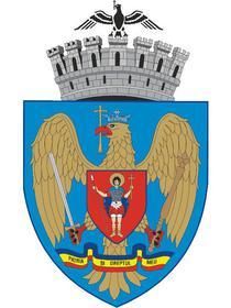Stema orasului Bucuresti
