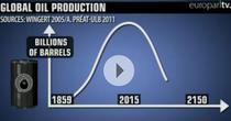 Grafic productie petrol