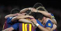 """Bucurie catalana pe """"Camp Nou"""""""