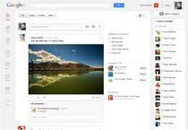 Google Plus de schimba