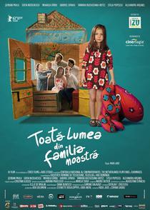 """""""Toată lumea din familia noastră"""" , regia Radu Jude"""