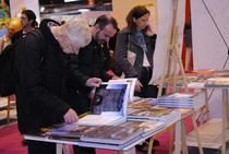 Romania la Salon du livre 2012