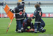 Piermario Morosini a decedat pe teren