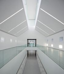 Noul centru cultural din Palencia
