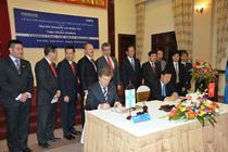 Memorandum intre Nokia si autoritatile din Vietnam