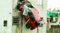 Accident spectaculos in Brazilia