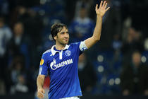 "Raul ii spune ""Adio"" lui Schalke"