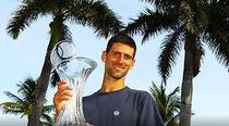 Novak Djokovic, marele castigator de la Miami