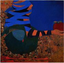 """""""Fragmente rostuite"""" - expoziţie de Adina Plugaru"""