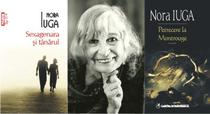 Scriitoarea Nora Iuga