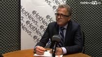 Titov Buzescu in studioul HotNews.ro