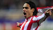 Falcao - 10 goluri in actuala editie Europa League