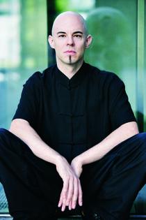 Nik Baertsch