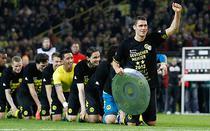 Sarbatoare la Dortmund