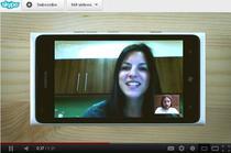Skype pentru Windows Phone