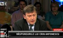 Crin Antonescu la B1TV