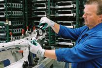 Angajat Kirchhoff Automotive