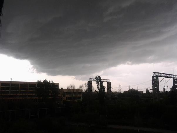 nori de vreme rea