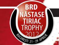 """Nastase Tiriac Trophy"":"