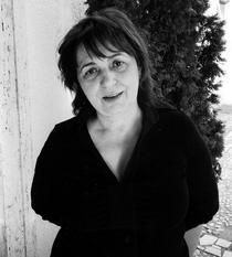 Gabriela Adameşteanu, Credit foto: Louis Monier