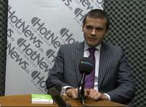 Serban Paslaru, avocat asociat Tuca Zbarcea & Asociatii